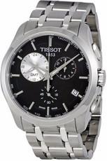 Tissot Couturier GMT T035.439.11.051.00 - 30 dnů na vrácení zboží