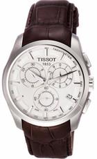 Tissot T-Trend Couturier T035.617.16.031.00 - 30 dnů na vrácení zboží