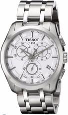 Tissot T-Trend Couturier T035.617.11.031.00 - 30 dnů na vrácení zboží