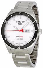 Tissot PRS 516 Automatic T044.430.21.031.00 - 30 dnů na vrácení zboží
