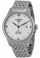 Tissot Automatic T006.408.11.037.00 - 30 dnů na vrácení zboží
