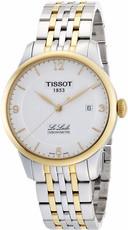Tissot Automatic T006.408.22.037.00 - 30 dnů na vrácení zboží