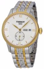 Tissot Automatic T006.428.22.038.01 - 30 dnů na vrácení zboží