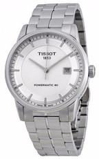 Tissot Luxury Automatic T086.407.11.031.00 - 30 dnů na vrácení zboží