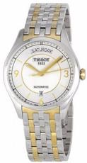 TissotT-One Automatic T038.430.22.037.00 - 30 dnů na vrácení zboží