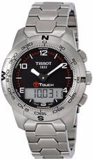 Tissot T-Touch T047.420.44.057.00 - 30 dnů na vrácení zboží