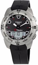 Tissot T-Touch Expert T013.420.47.201.00 - 30 dnů na vrácení zboží