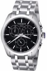 Tissot T-Trend Couturier T035.617.11.051.00 - 30 dnů na vrácení zboží