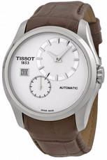 Tissot T-Trend Couturier T035.428.16.031.00 - 30 dnů na vrácení zboží