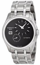 Tissot T-Trend Couturier T035.428.11.051.00 - 30 dnů na vrácení zboží