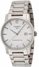 Tissot Titanium Automatic T087.407.44.037.00 - 30 dnů na vrácení zboží
