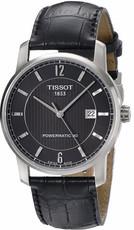 Tissot Titanium Automatic T087.407.46.057.00 - 30 dnů na vrácení zboží