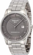 Tissot Titanium Automatic T087.407.44.057.00 - 30 dnů na vrácení zboží