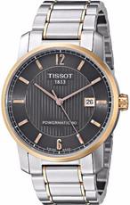 Tissot Titanium Automatic T087.407.55.067.00 - 30 dnů na vrácení zboží