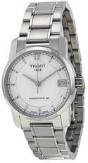 Tissot Titanium Automatic T087.207.44.037.00 - 30 dnů na vrácení zboží