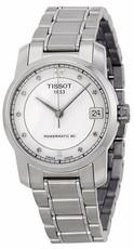 Tissot Titanium Automatic T087.207.44.116.00 - 30 dnů na vrácení zboží