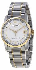 Tissot Titanium Automatic T087.207.55.117.00 - 30 dnů na vrácení zboží