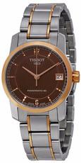 Tissot Titanium Automatic T087.207.55.297.00 - 30 dnů na vrácení zboží