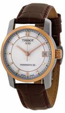 Tissot Titanium Automatic T087.207.56.117.00 - 30 dnů na vrácení zboží