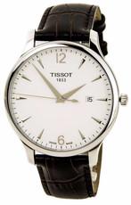 Tissot Tradition T063.610.16.037.00 - 30 dnů na vrácení zboží