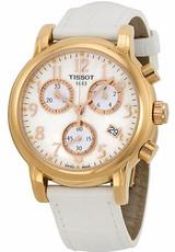 Tissot Dressport T050.217.36.112.00 - 30 dnů na vrácení zboží