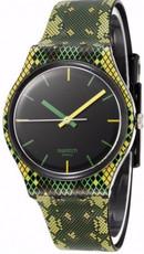 Swatch Snaky Green GB253 - 30 dnů na vrácení zboží