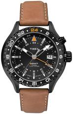 Timex Intelligent Quartz 3-GMT T2P427 - 30 dnů na vrácení zboží