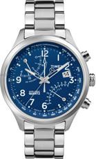 Timex Intelligent Quartz Fly-back Chronograph TW2P60600 - 30 dnů na vrácení zboží