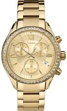 Timex Women's Chronograph Miami TW2P66900 - 30 dnů na vrácení zboží