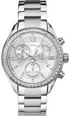 Timex Women's Chronograph Miami TW2P66800 - 30 dnů na vrácení zboží
