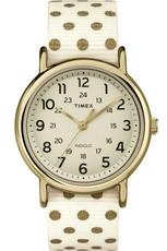 Timex Weekender Dots TW2P66100 - 30 dnů na vrácení zboží