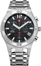 Swiss Military by Chrono SM34015.01 – (20072ST-1M) - 30 dnů na vrácení zboží