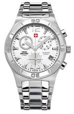 Swiss Military by Chrono SM34015.02 – (20072-ST-2M) - 30 dnů na vrácení zboží