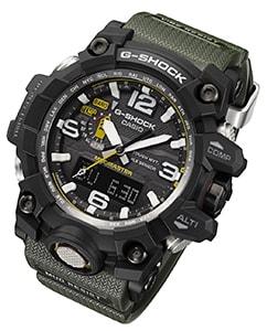 Recenze hodinek CASIO G-SHOCK MUDMASTER GWG-1000 - TimeStore.cz fd1cae688f